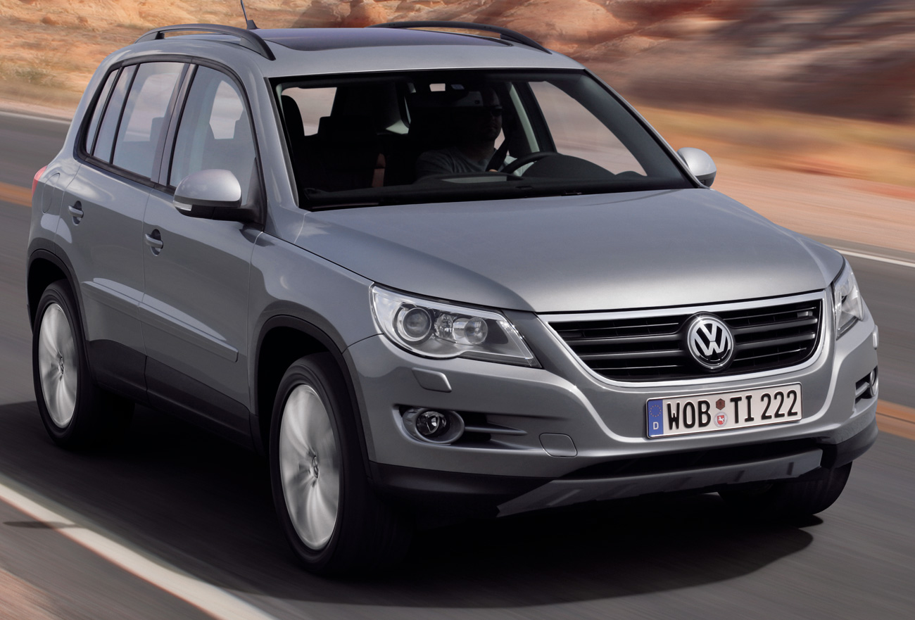 volkswagen tiguan amsrus. Black Bedroom Furniture Sets. Home Design Ideas