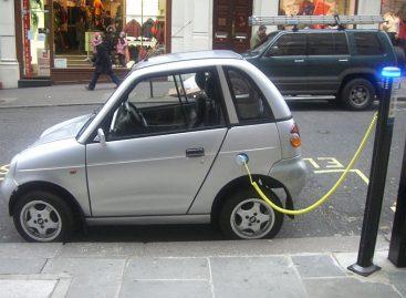 К 2020 году количество электромобилей в России может вырасти до 200 тыс.