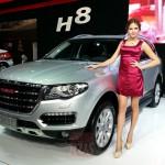 HAVAL провел опрос среди российских автоледи