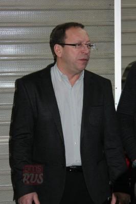 Беляев Айдар Раисович