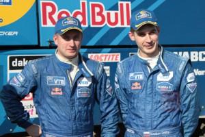 Шибалов Антон и Дмитрий Сотников