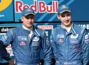 Организаторы «Дакара-2018» сняли экипаж Антона Шибалова с гонки