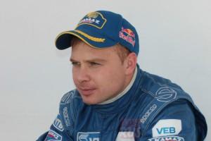 Эдуард Николаев