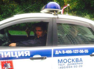 Полиция столичная – пример для всех