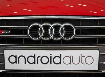 Volkswagen и Mercedes против Google
