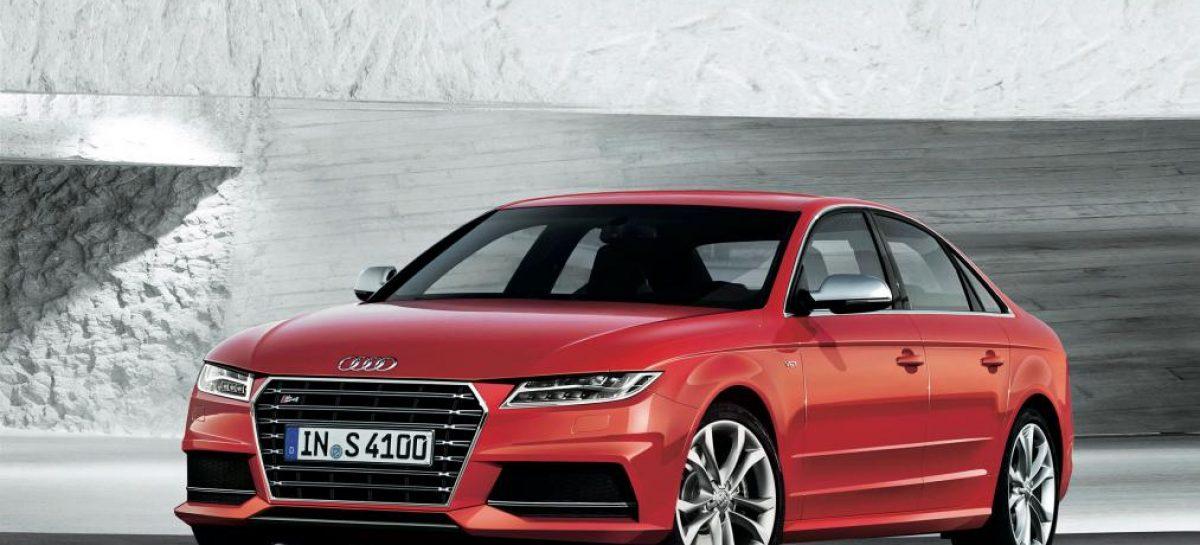 Новая Audi A4 – новый дизайн и новая платформа