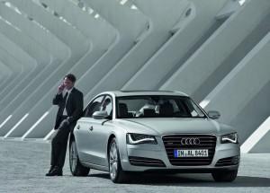 Audi - лучший автомобиль для мужчин