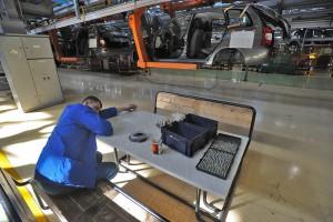 АвтоВАЗ возобновил производство автомобилей