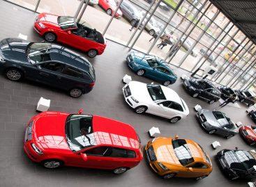 Прогноз российского автомобильного рынка в 2017 году