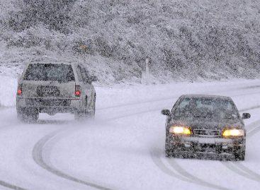 Зимняя резина, полный привод и ABS — три ошибки, ведущие к смерти