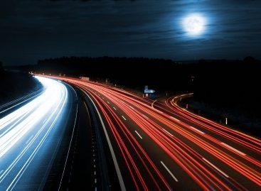 Сколько по стране ездит автомобилей