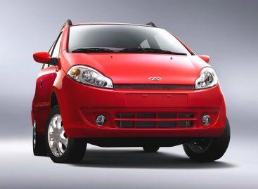 Какие из китайских авто — самые надёжные?