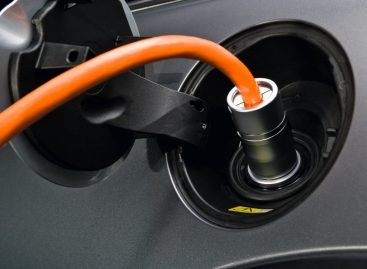 В Москве появились 9 зарядных станций для электромобилей