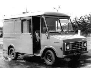 ЕрАЗ-3730