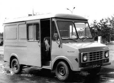 ЕрАЗ-3730 — модель, с которой армянский автозавод мучился всю жизнь