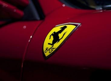 Fiat продает Ferrari