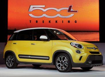 Россия может разрешить Сербии экспортировать Fiat