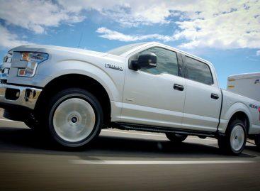 Алюминиевый Ford F-150 – проблемы серийного производства
