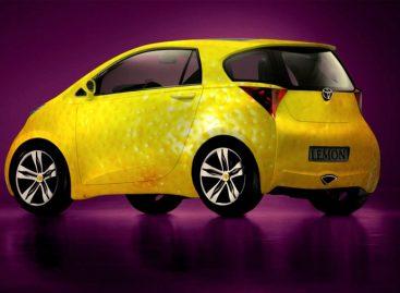Кофе и лимон делают водителя особенно внимательным на дорогах