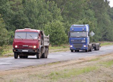 Об автопроме, платных дорогах и грузовиках