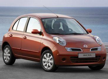 Nissan для масс, Infiniti для богатых, Datsun для бедных