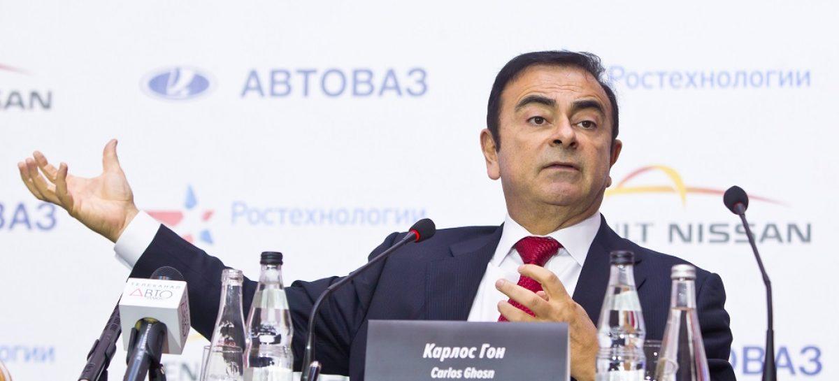 Renault-Nissan: не было печали, пока Ладу делать не начали