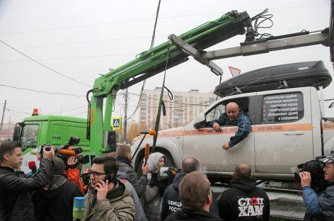 Ксения Бродуленко может попасть под статью УК за клевету на Константина Алтухова