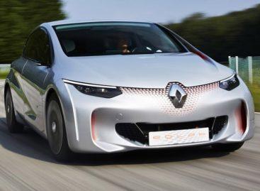 Renault Eolab будет стоить не дороже Renault Clio