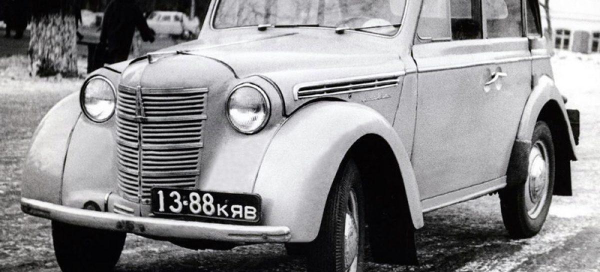Автомобильную промышленность Россия так и не создала