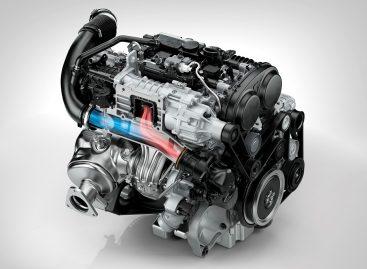 Volvo XC90 поступит в продажу с двигателем следующего поколения Drive-E