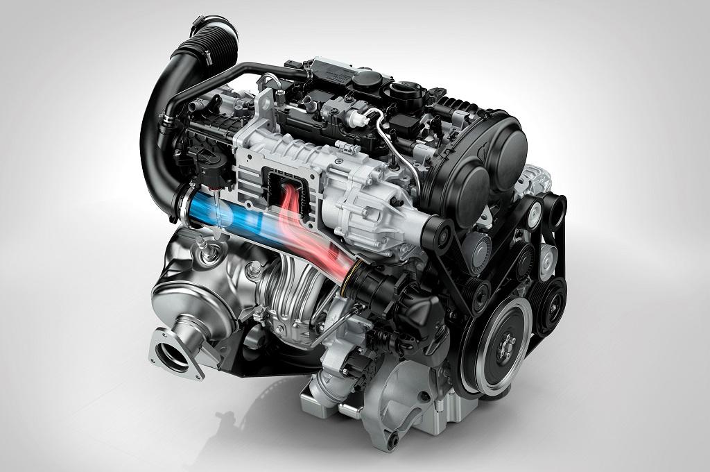 Volvo XC90 поступит в продажу