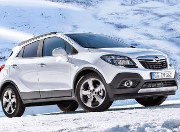 Ford EcoSport — хорошая замена Fusion, но лучше взять Opel Mokka
