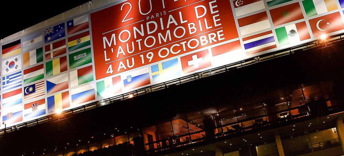 Парижский автосалон 2014: чего стоит ожидать от автопроизводителей?