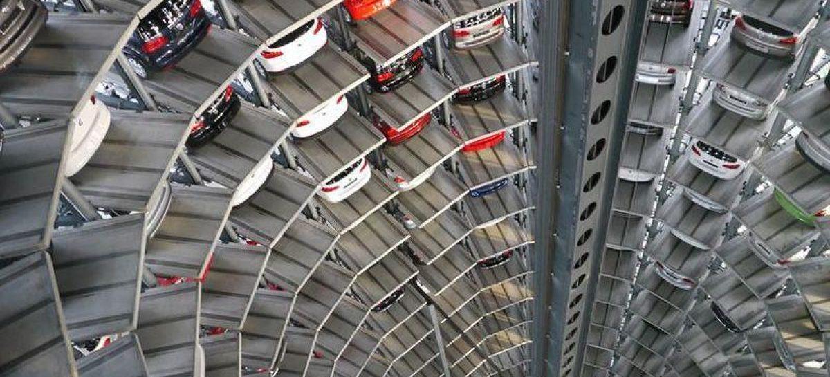 Разработан проект устройства парковок в шахтных стволах, остающихся при строительстве метро