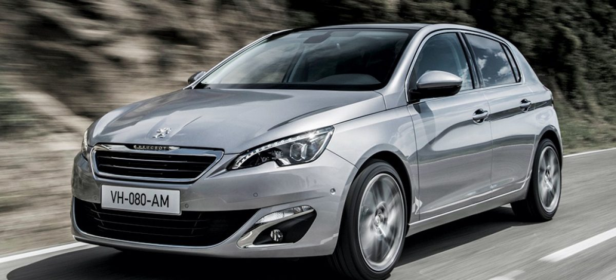 Peugeot 308 убила цена