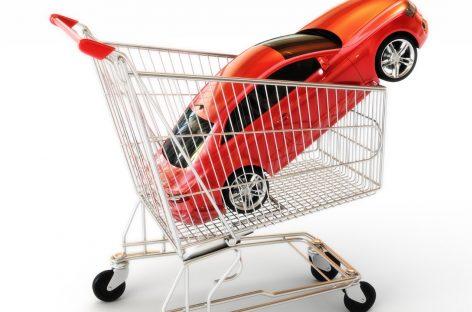 Опрос: какие автомобили вы предпочитаете?