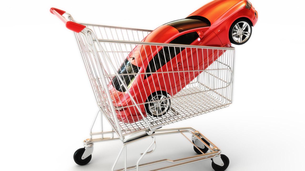 Автомобили каких ценовых диапазонов популярны на вторичном рынке?