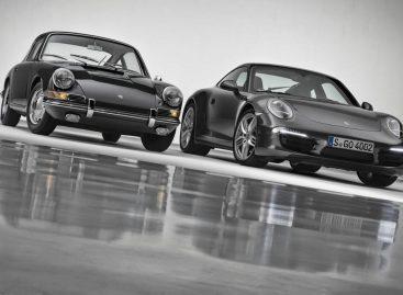 С каждого Porsche немцы получили $23 000 прибыли
