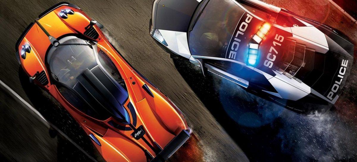 При превышении скорости на 10 км/ч водителя должно размазать по дороге