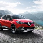"""Renault Captur унаследует платформу """"Жука"""""""