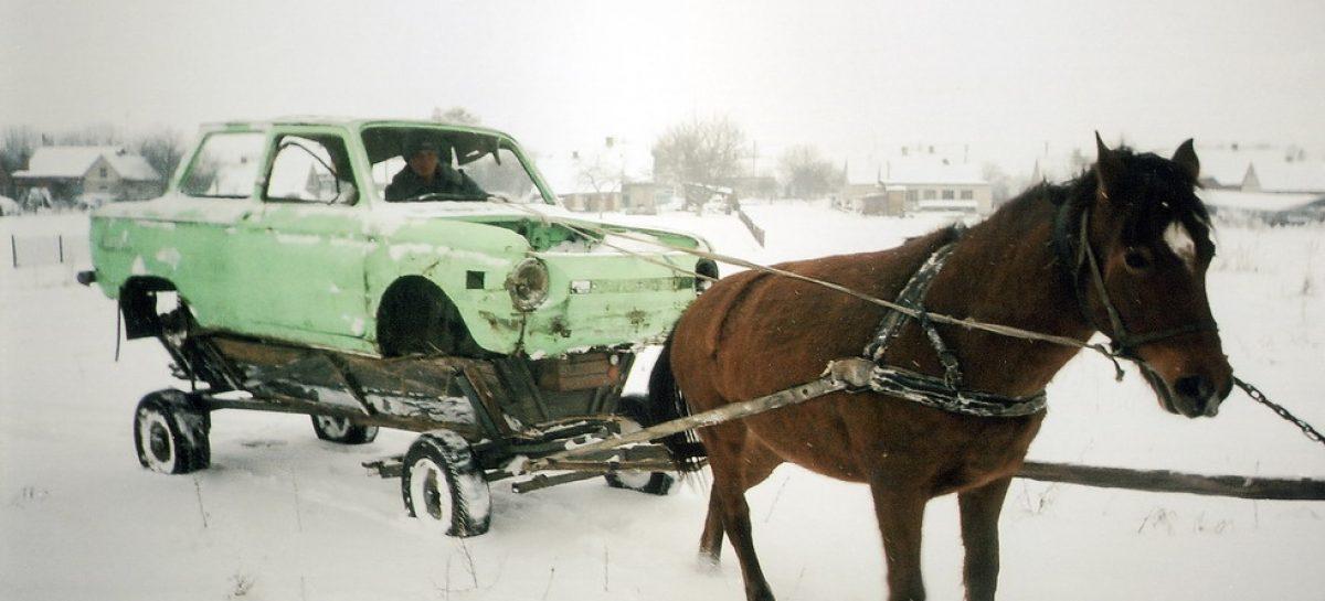 Рынок новых автомобилей в России ждет беспощадное будущее