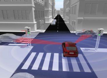 Volvo Cars заявил о завершении разработки системы кругового обзора 360°