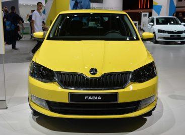 Бюджетные комплектации новой Skoda Fabia не будут поставляться на российский рынок