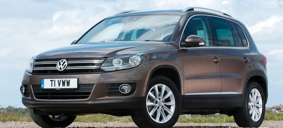 Volkswagen поднял цены на 7 моделей