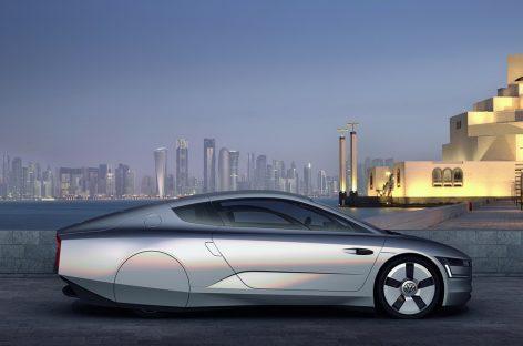 Автопроизводители стонут, но деньги в экологически чистые модели все равно вкладывают