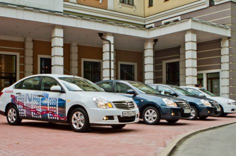 Nissan отзовёт в России 42 тысячи Almera