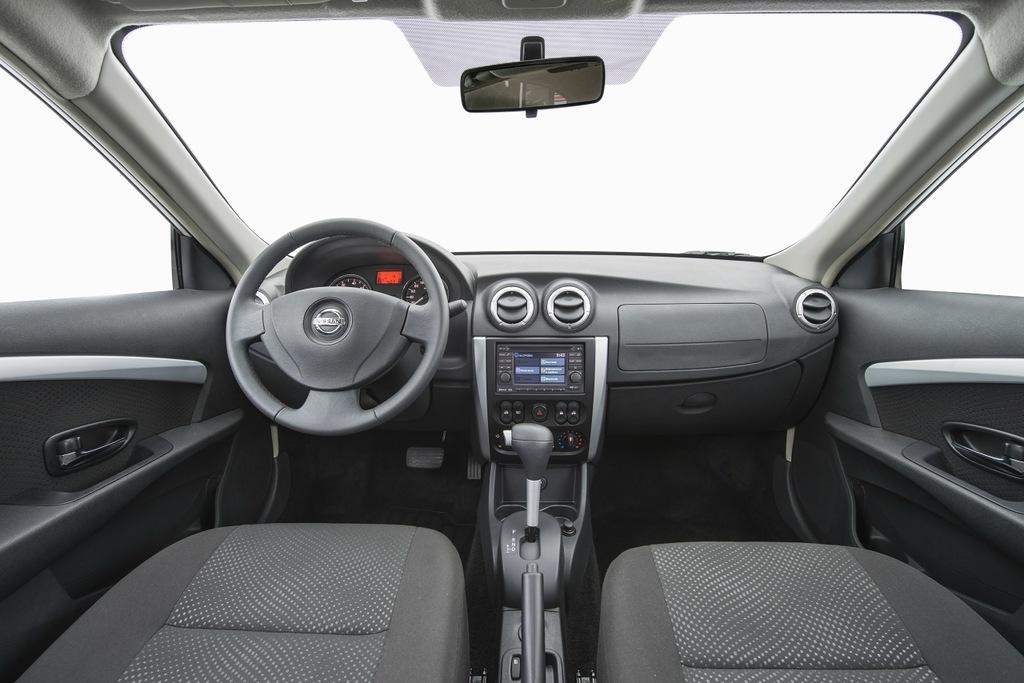 Владельцы таксопарков могут купить Nissan Almera без первоначального взноса