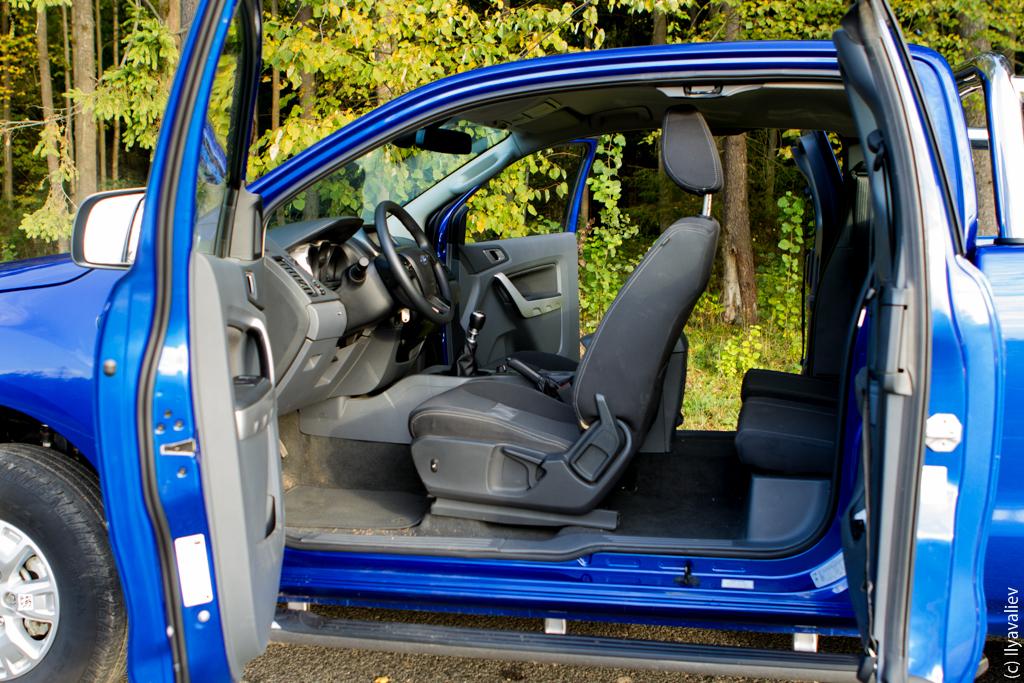 Ford Ranger Pickup