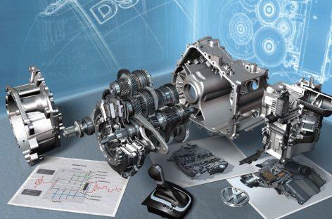 Особенности и преимущества коробки передач DSG