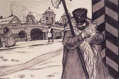 Под видом борьбы с пробками Россию тащат в средневековье – нас ждет платный въезд в города